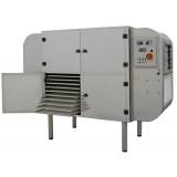 Deshidrator profesional 14 m²
