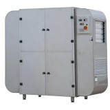 Deshidrator profesional 25 m²