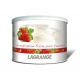 Aroma pentru iaurt, gust de capsune