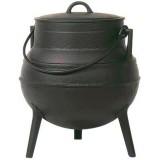 Ceaun din fonta 60 litri