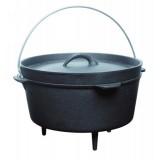 Ceaun din fonta 3 litri