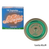 Capace 100 mm Familia Wiss®, 12 bucati