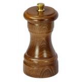 Rasnita piper manuala, din lemn, 410 cm